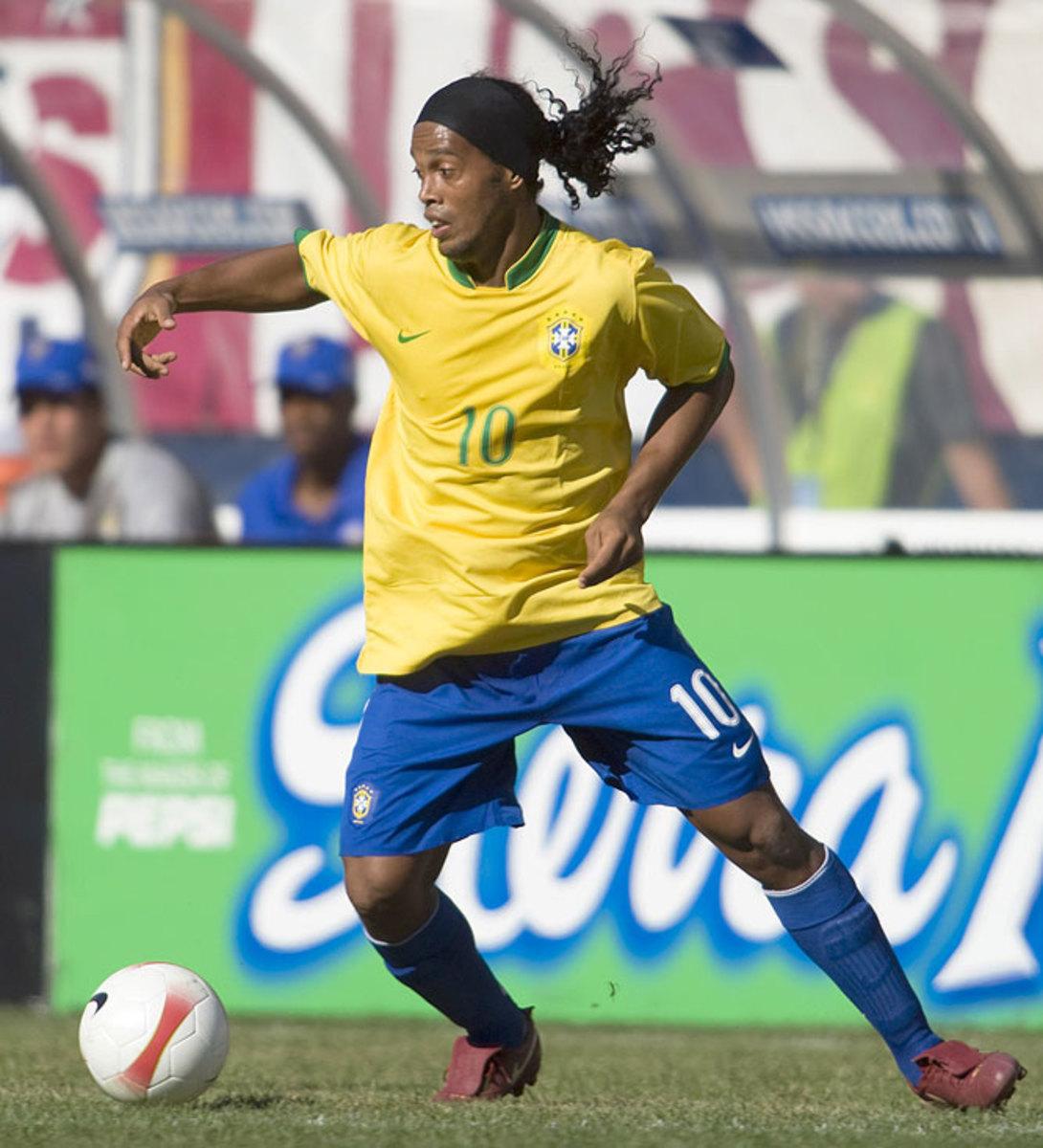 Ronaldinho | Brazil