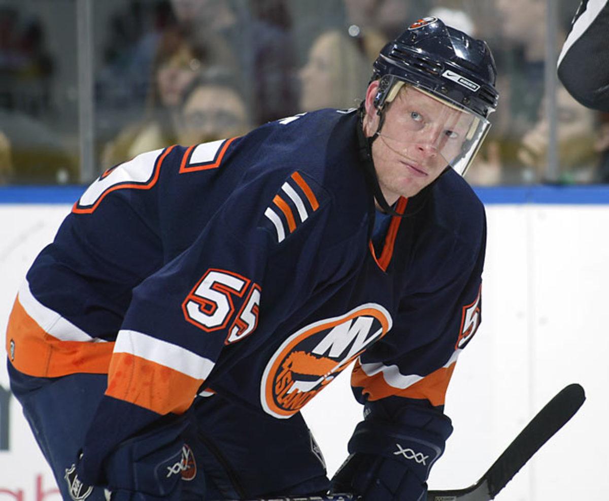 Jason Blake, Maple Leafs  forward