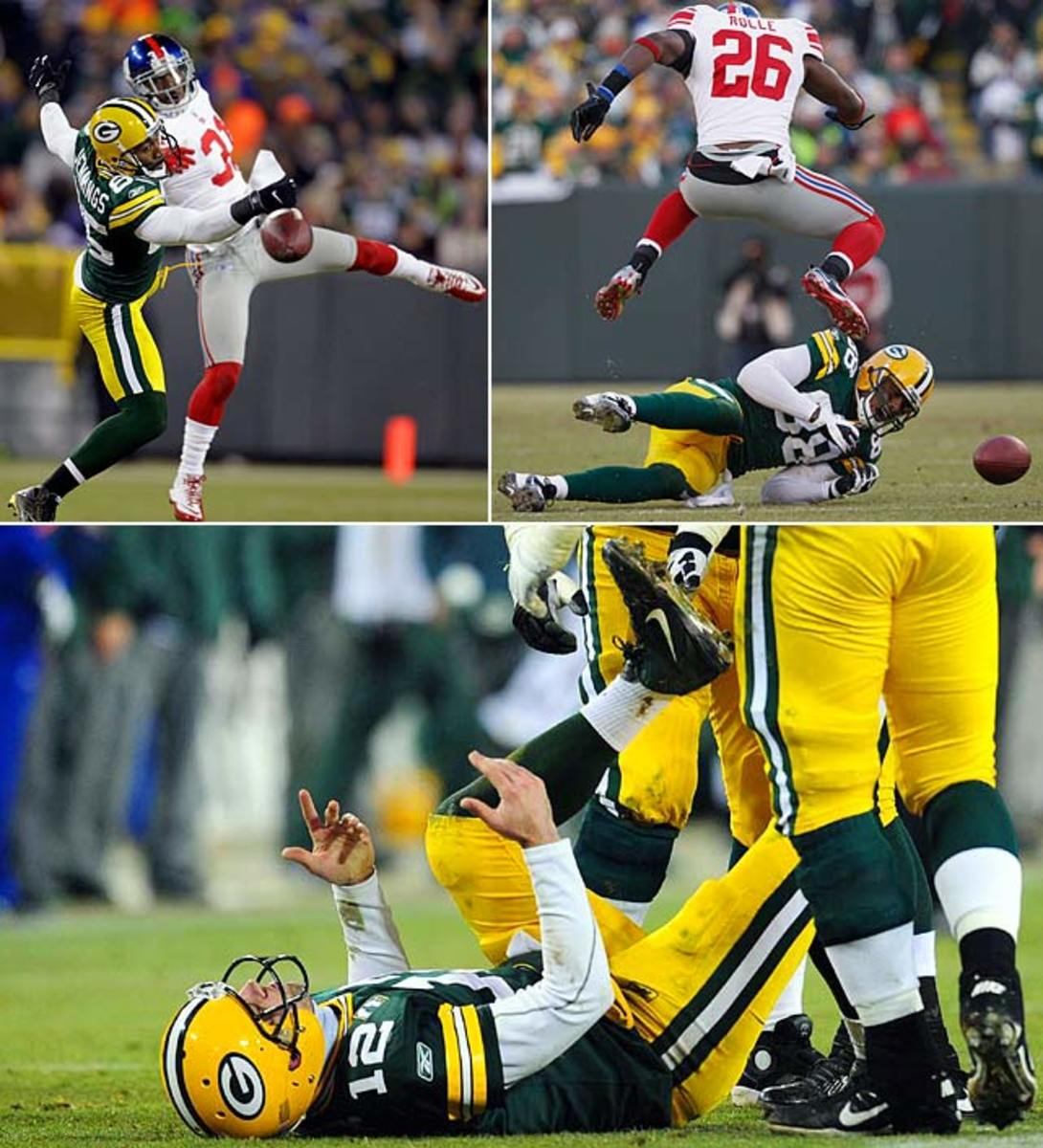 2011 Green Bay Packers (15-1)