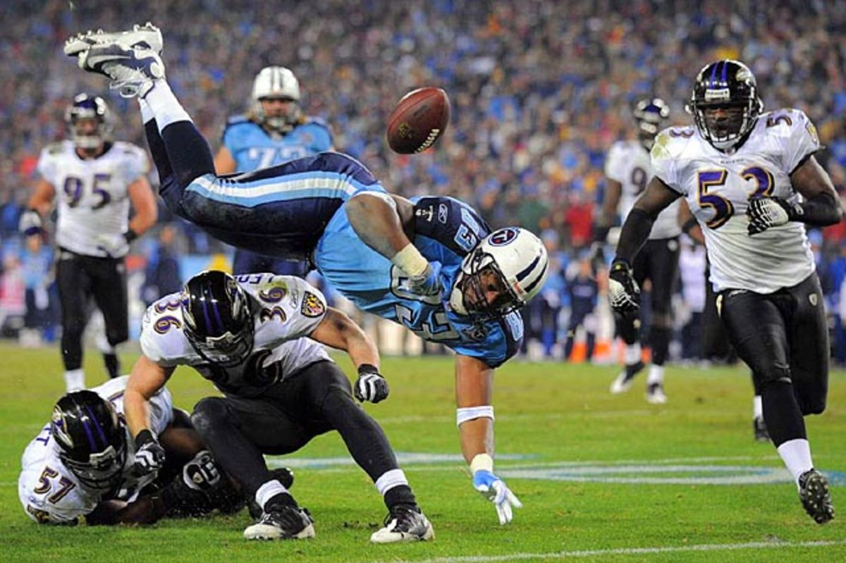 2008 Tennessee Titans (13-3)