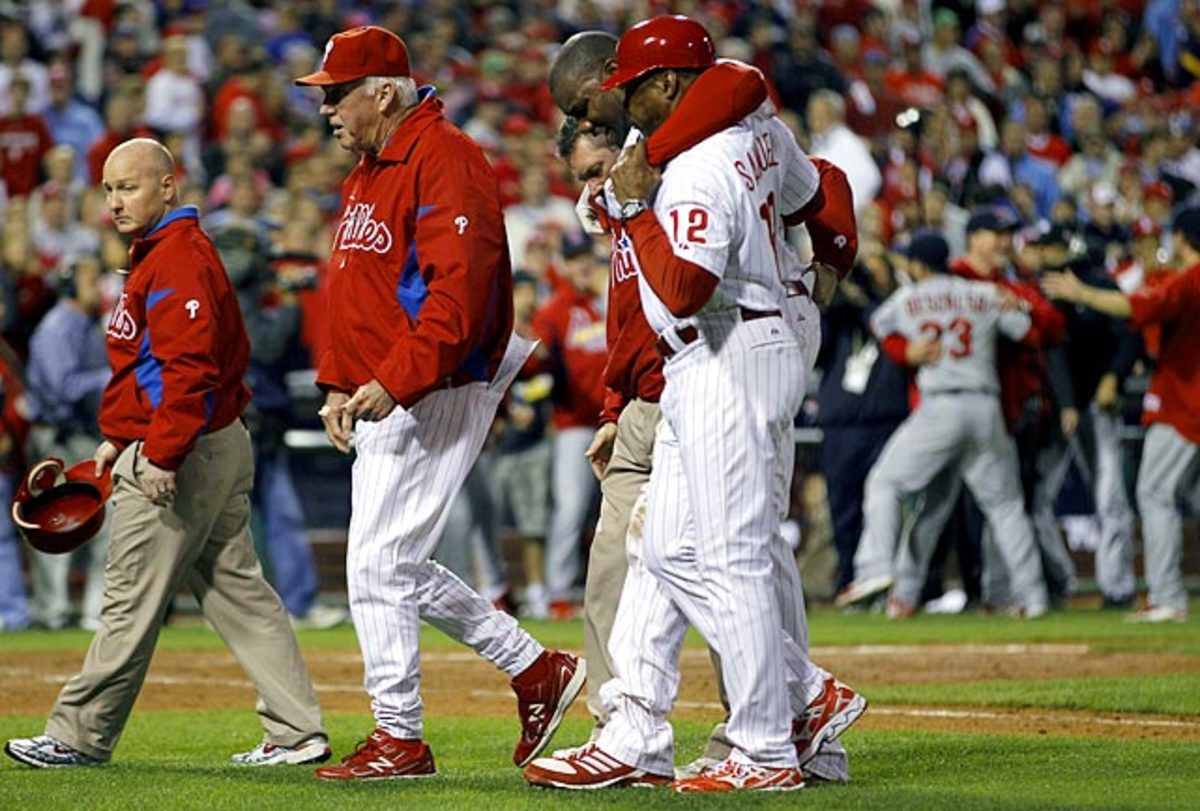 2011 Philadelphia Phillies (102-60)