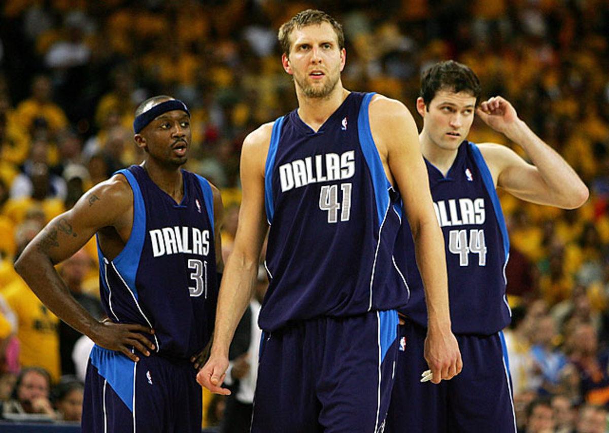 2006-07 Dallas Mavericks (67-15)