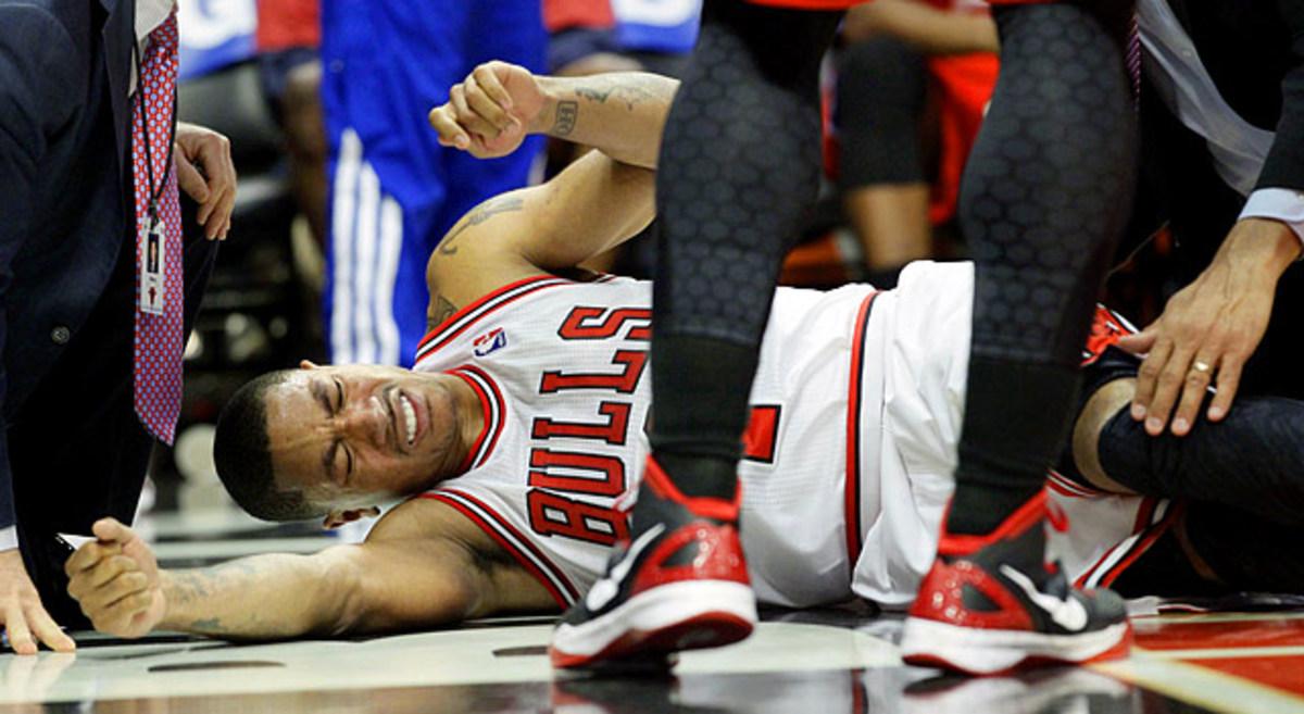 2011-12 Chicago Bulls (50-16)