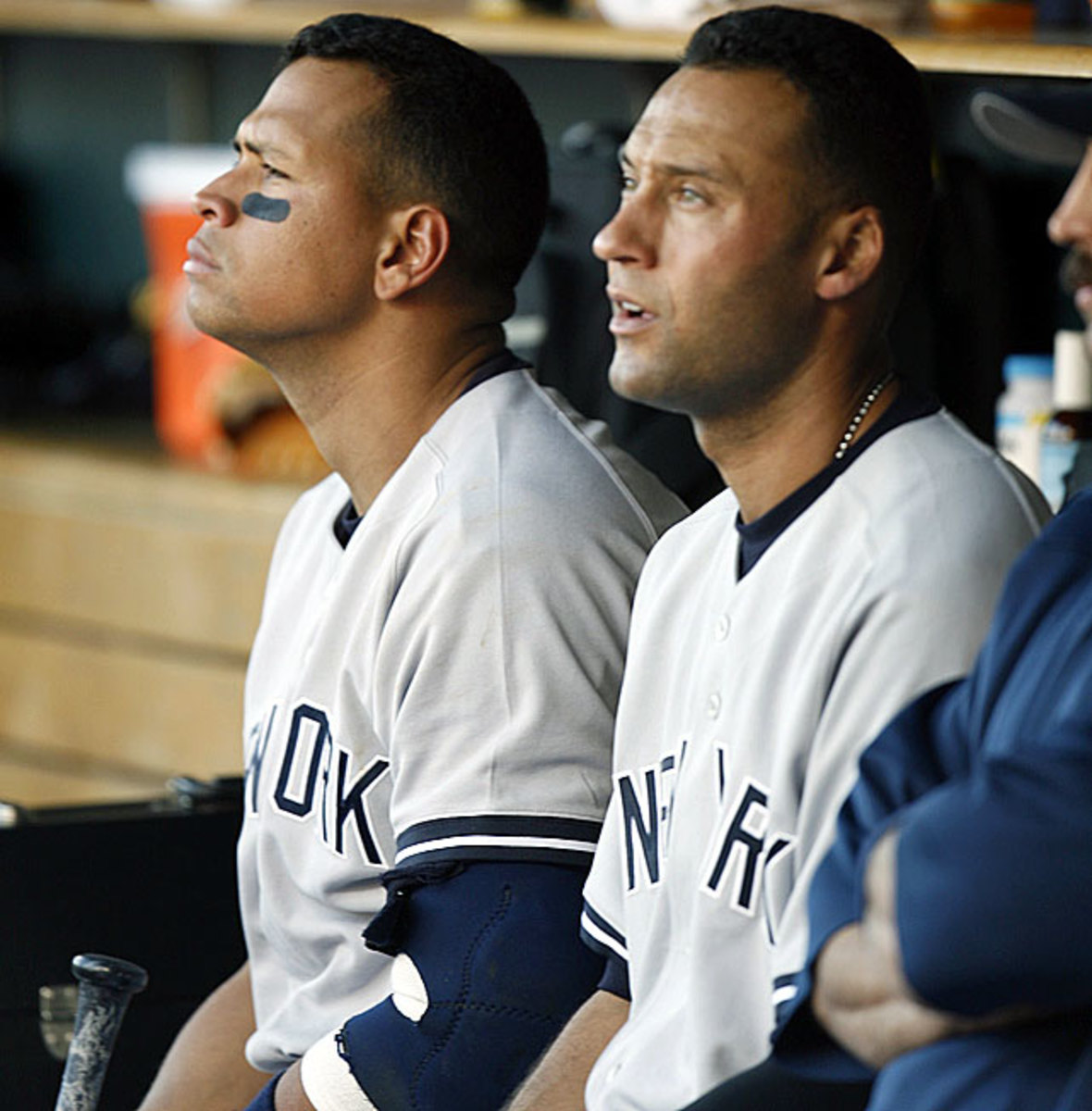 2006 New York Yankees (97-65)