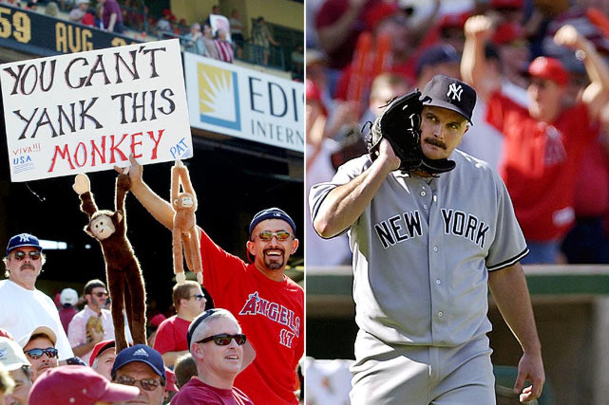 2002 New York Yankees (103-58)
