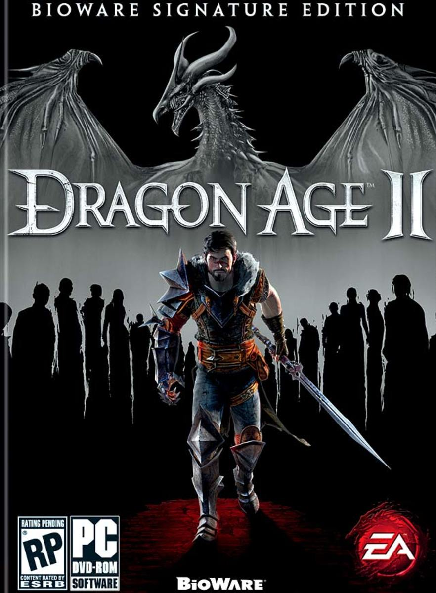 Hands-on: Dragon Age 2