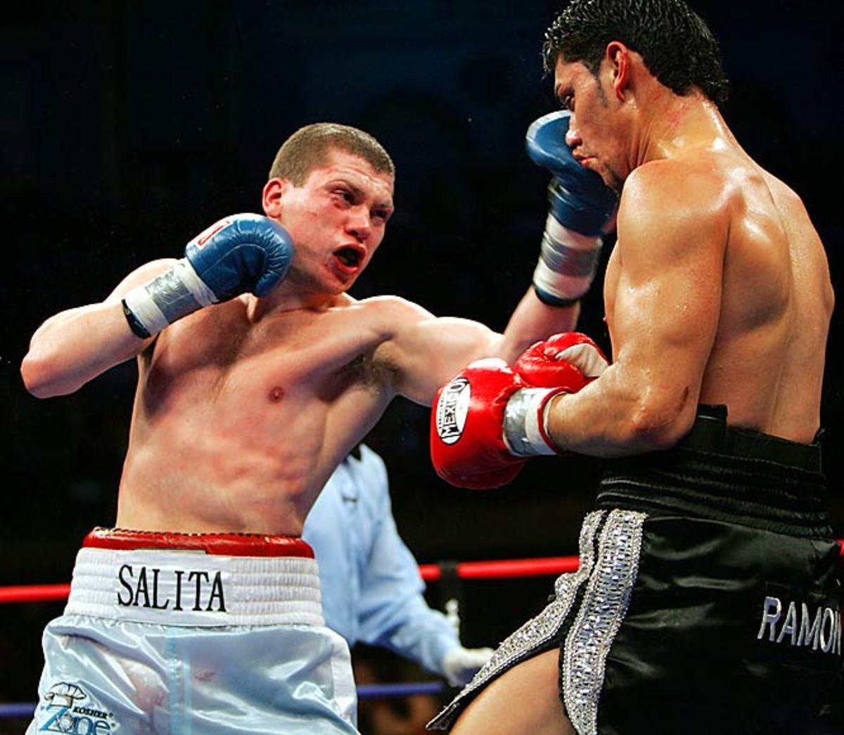 Dmitriy Salita