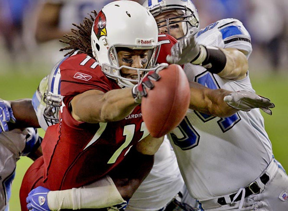 Cardinals 31, Lions 21