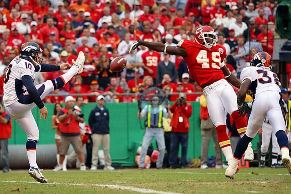 Broncos 27, Chiefs 11