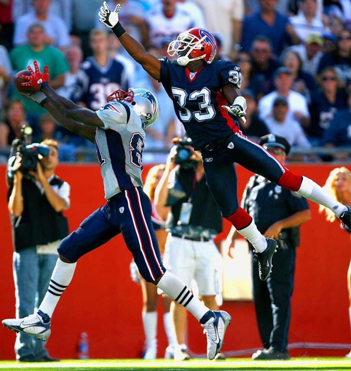 Patriots 38, Bills 7