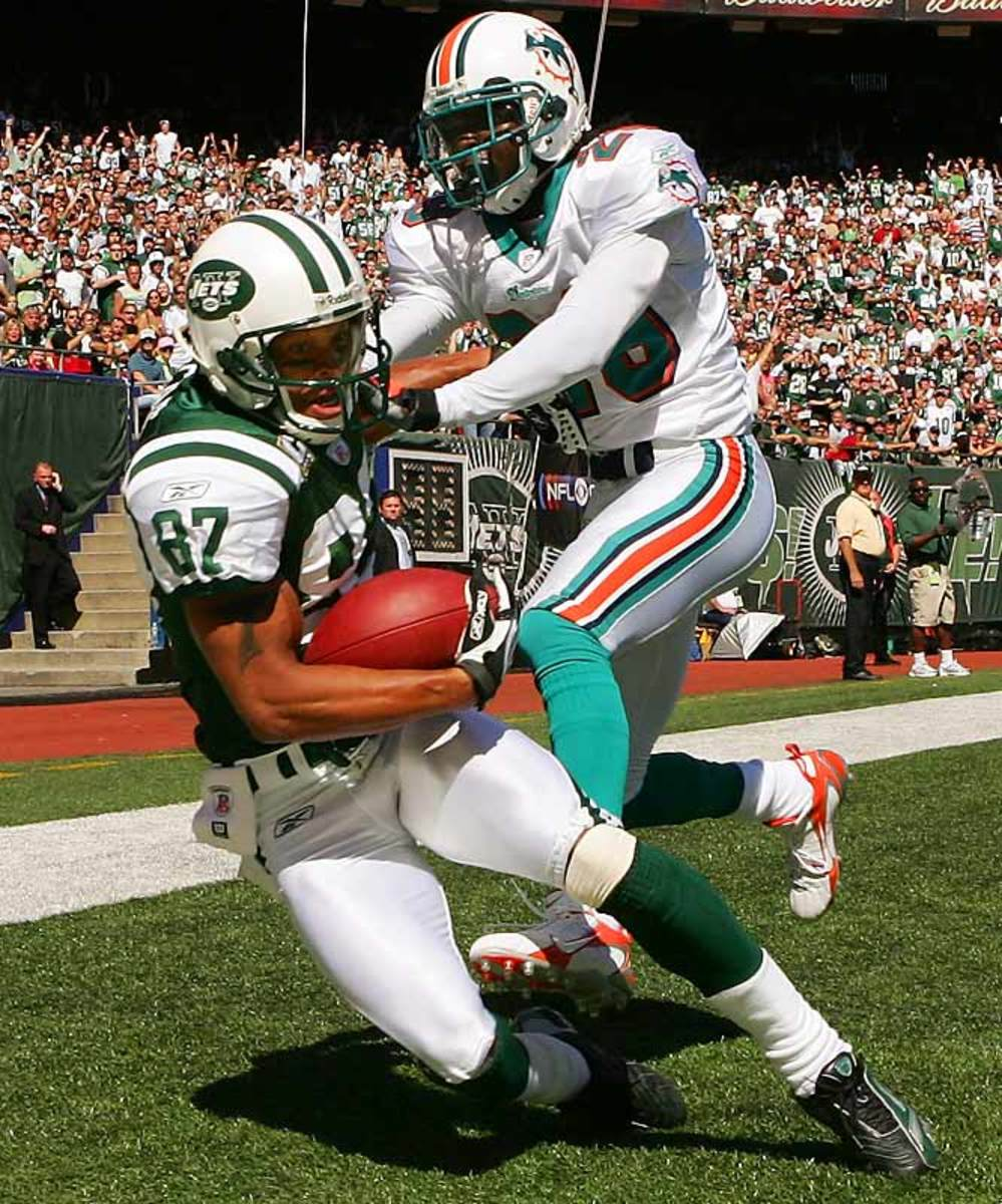 Jets 31, Dolphins 28