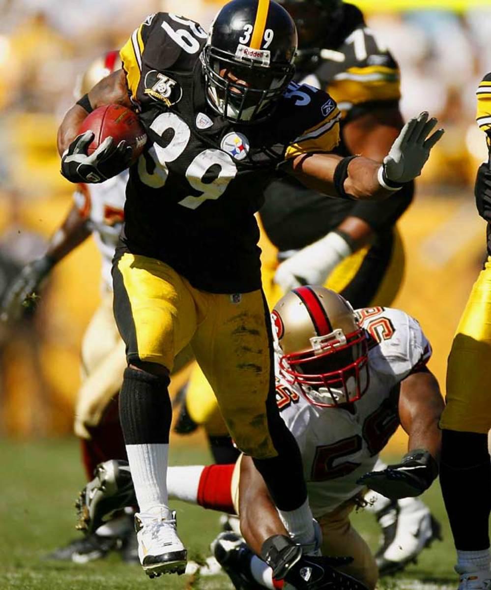 Steelers 37, 49ers 16