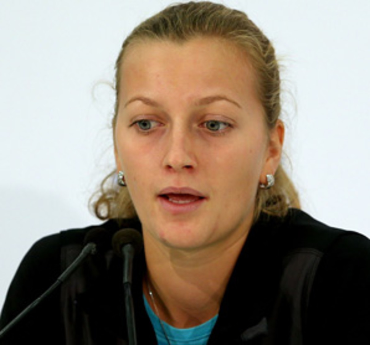 Petra Kvitova WTA Championships