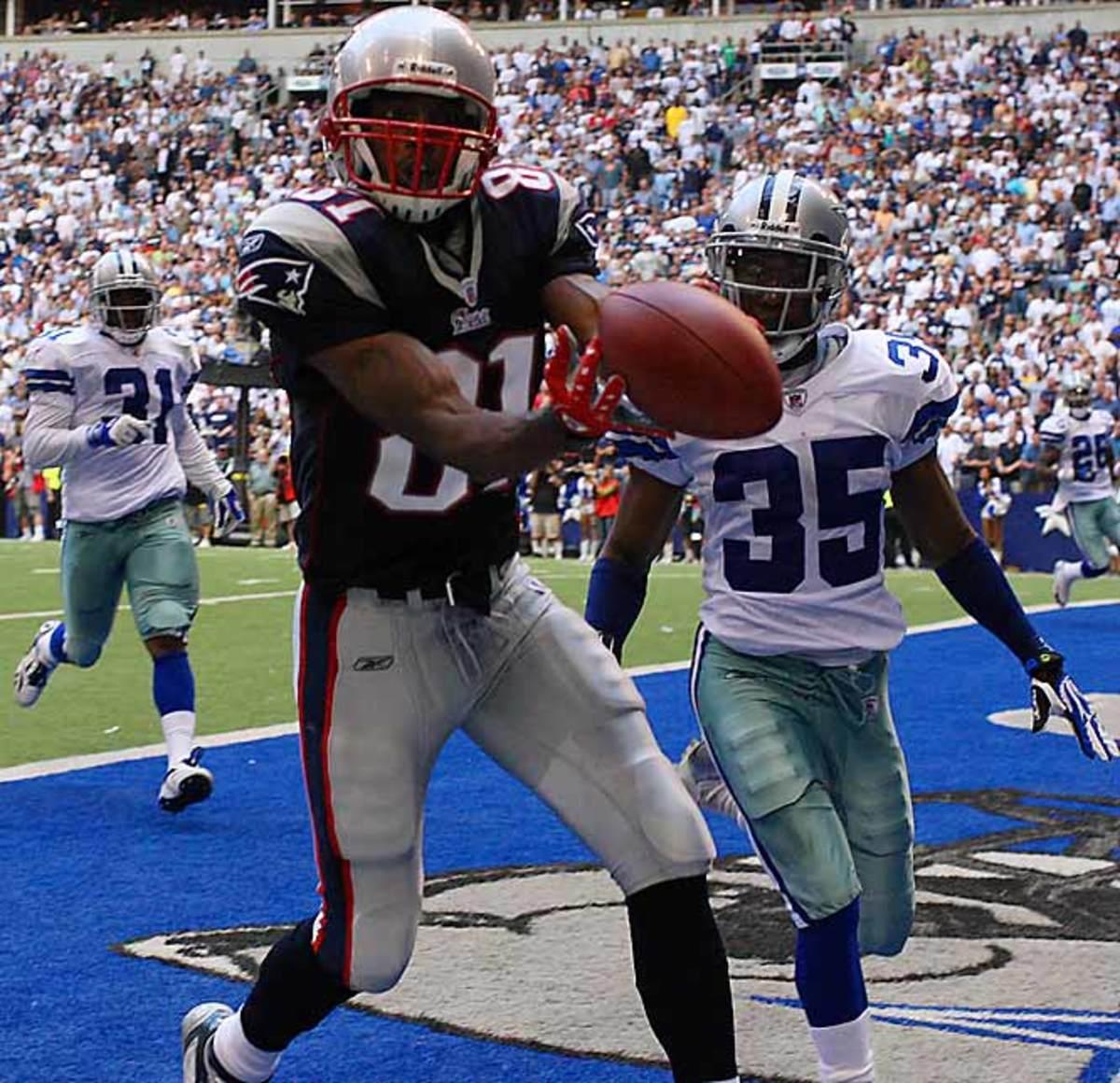 Patriots 48, Cowboys 27