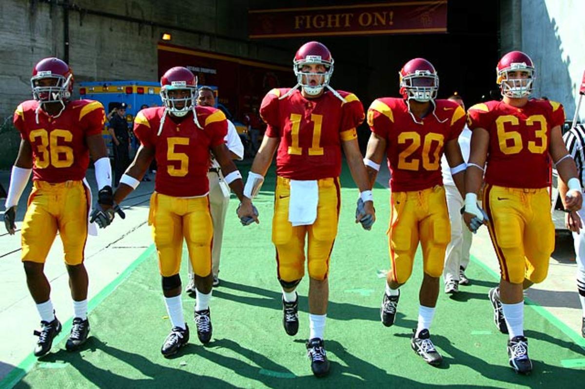 2005 USC football