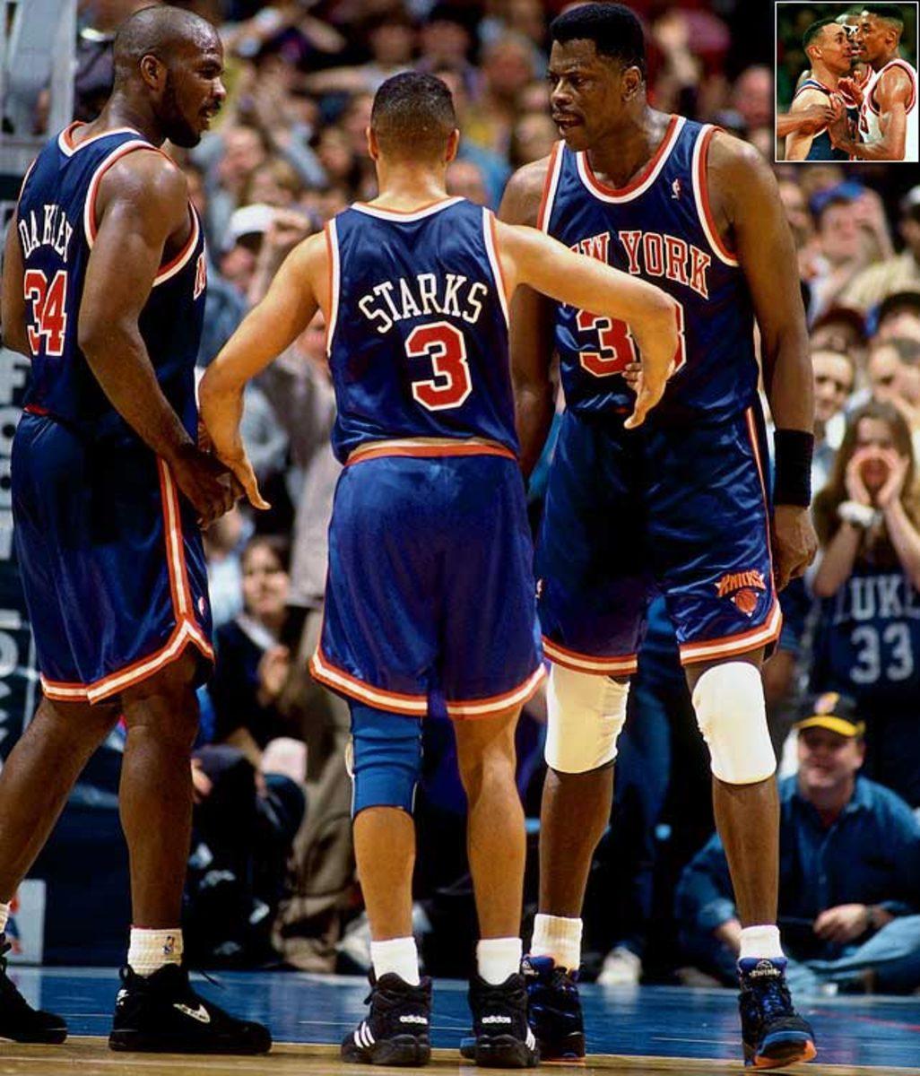 1993-94 New York Knicks
