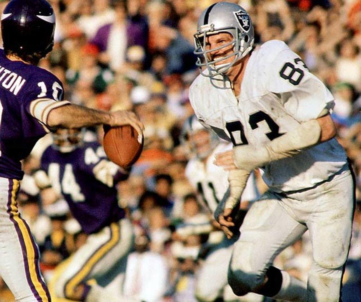 1976 Oakland Raiders