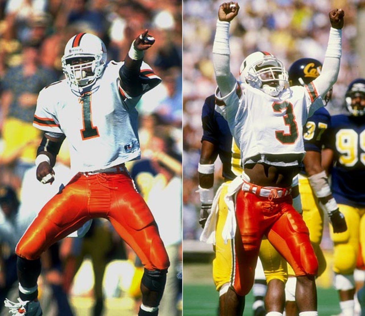 1990 Miami Hurricanes