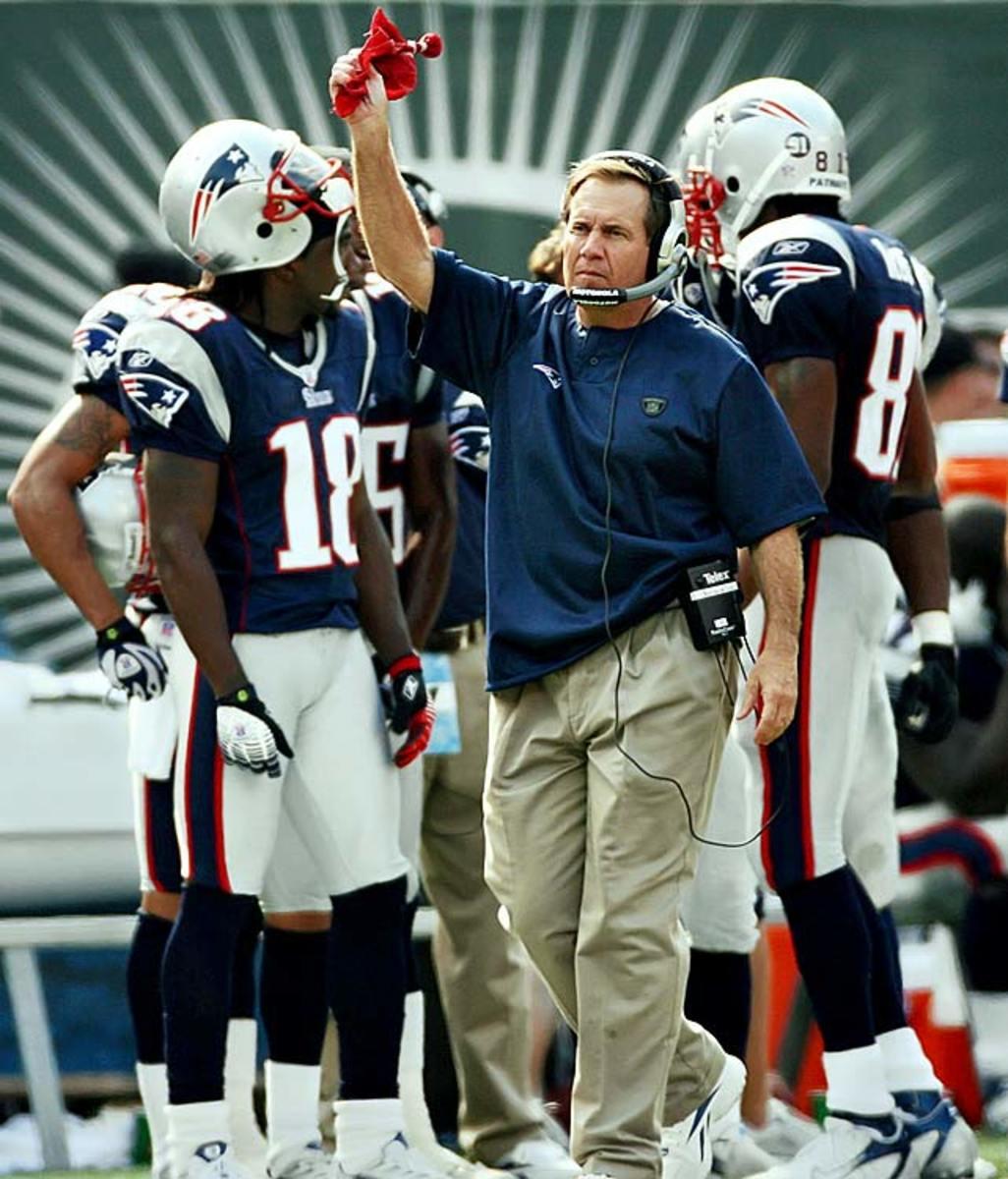 2007 New England Patriots