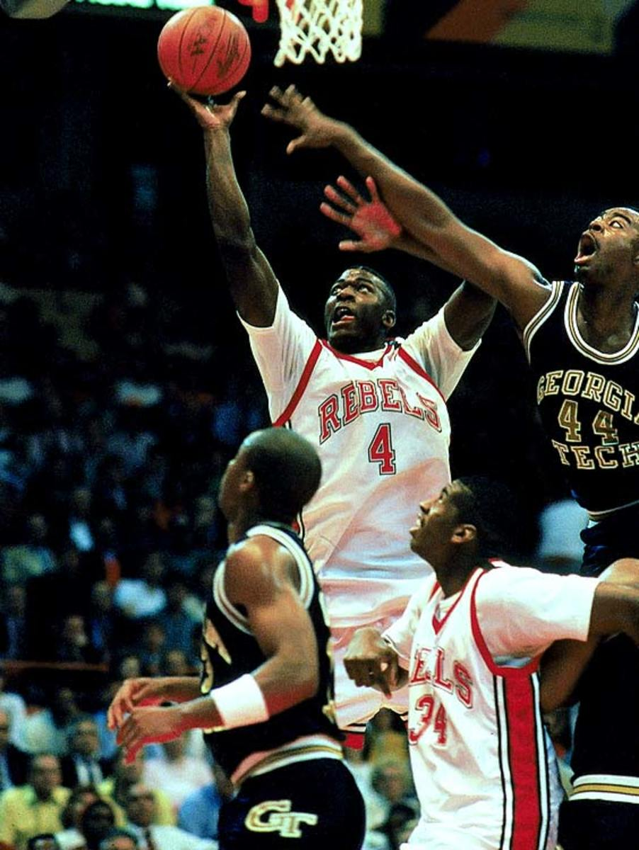 1989-90 UNLV basketball