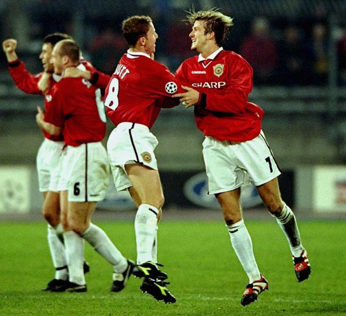 1998-99 Manchester United