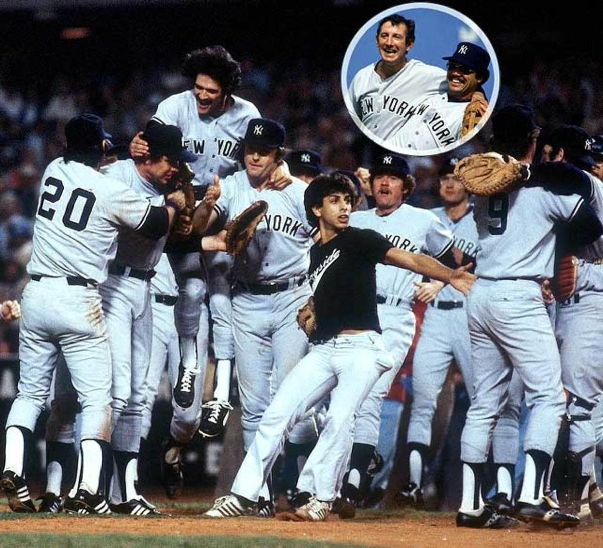 1978 New York Yankees