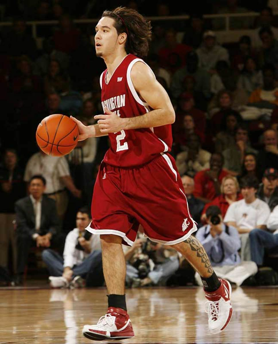 Derrick Low
