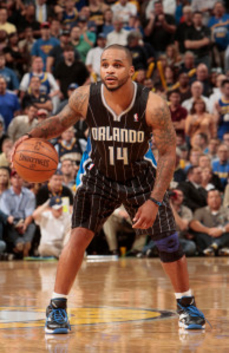 Orlando Magic v Indiana Pacers - Game Five