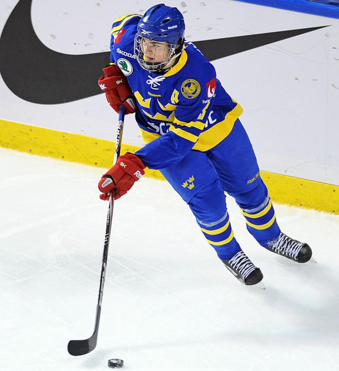Ludvig Bystrom