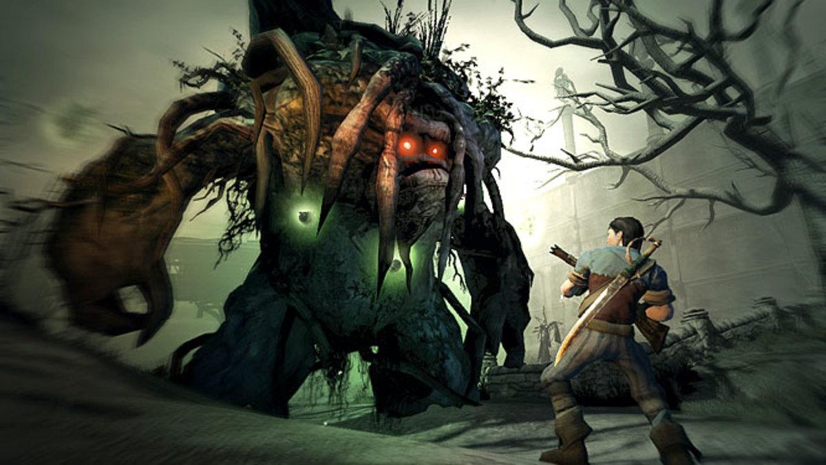 Fable 2   Xbox 360   Lionhead/Microsoft