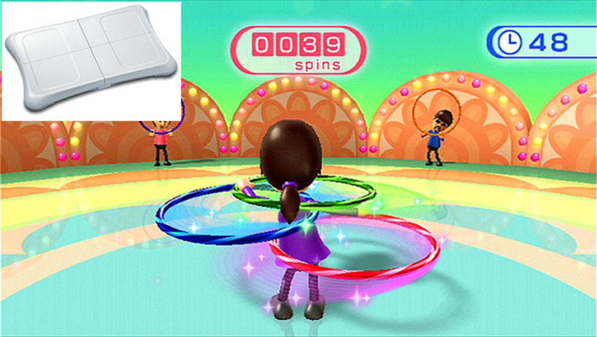 Wii Fit   Wii   Nintendo