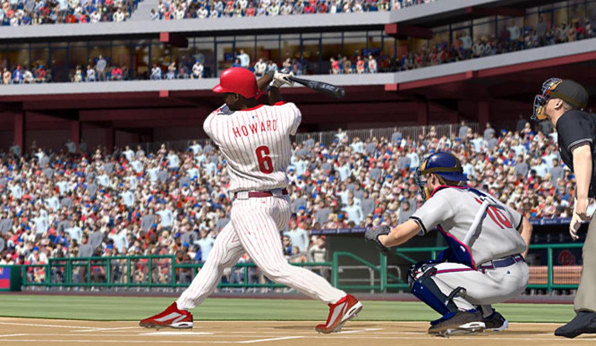MLB 08 The Show | PS3 | Sony