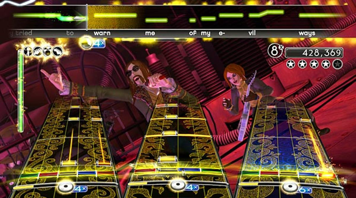 Rock Band 2 | All Systems  | MTV Games