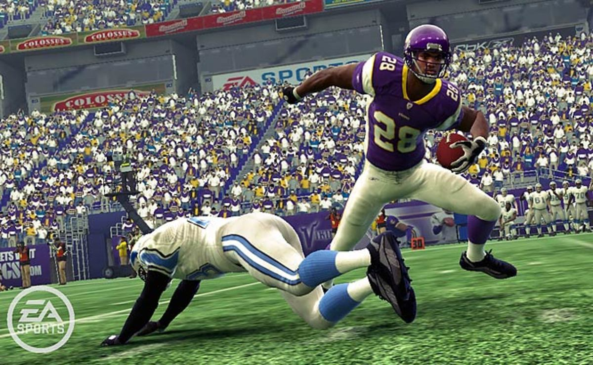 Madden 09 | All Systems | EA  Sports