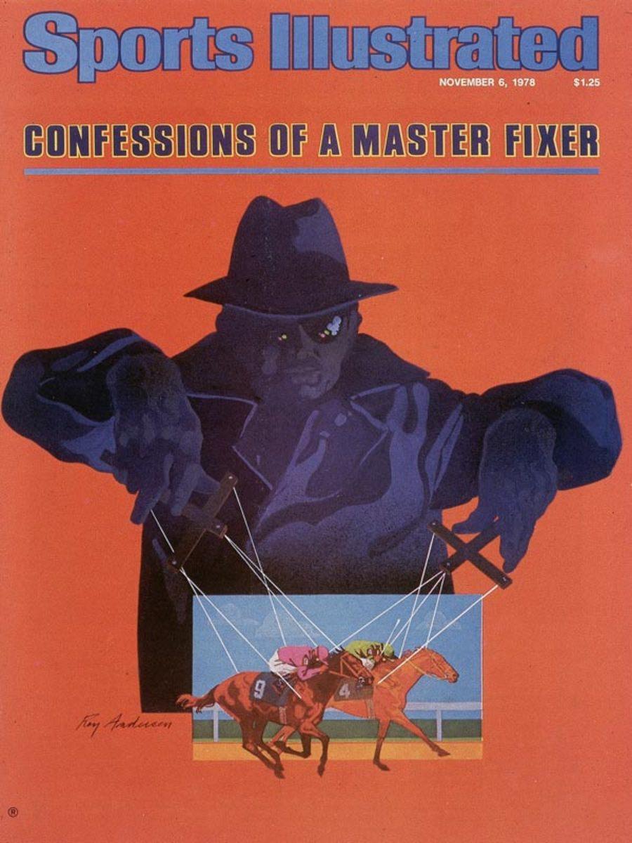 Confessions of a Master Fixer
