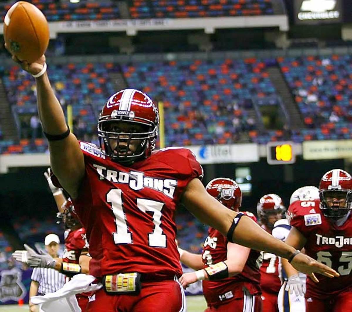Dec. 22, New Orleans Bowl