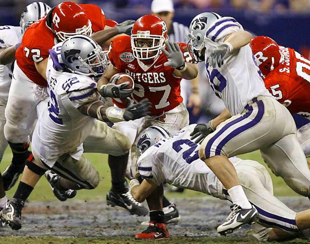 Dec. 28, Texas Bowl