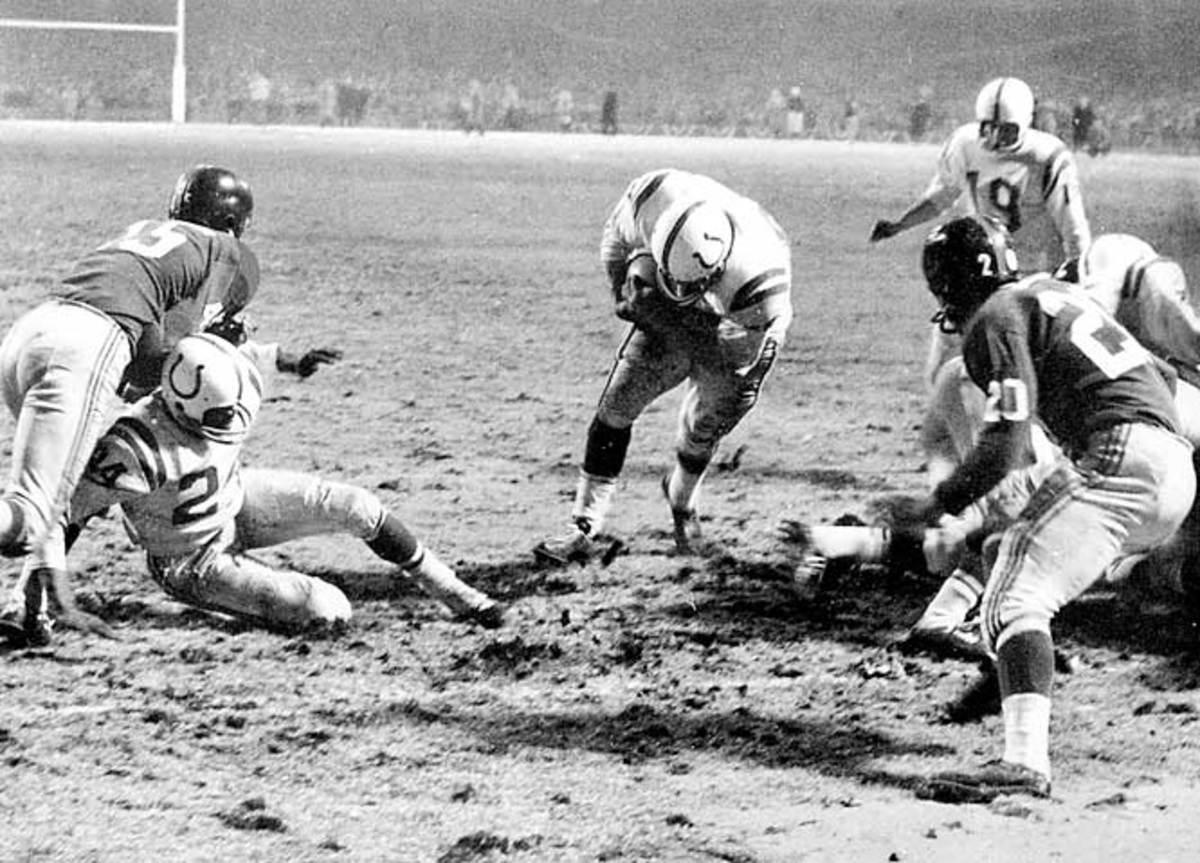 1958 NFL Championship Game