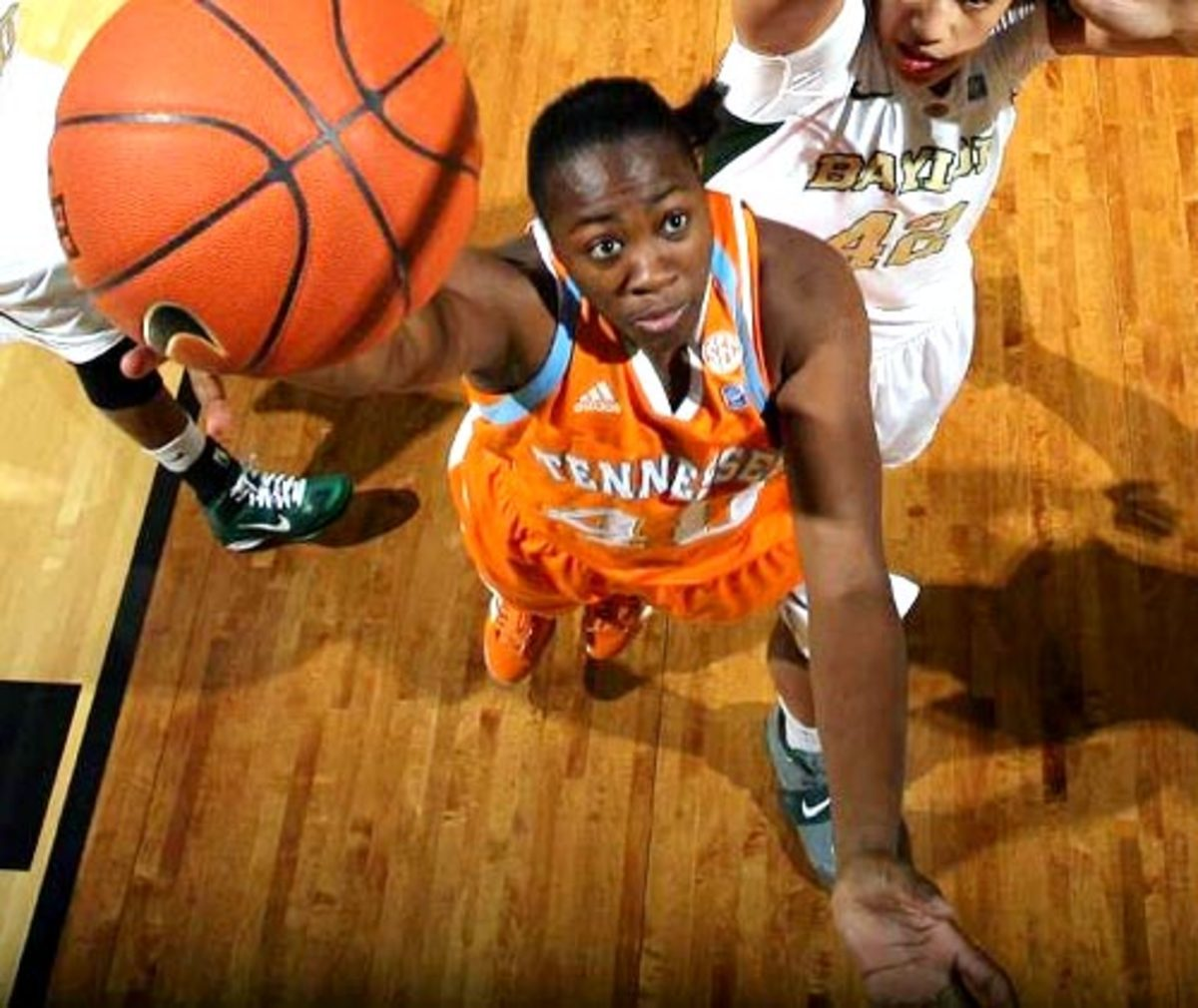 Tennessee at Notre Dame