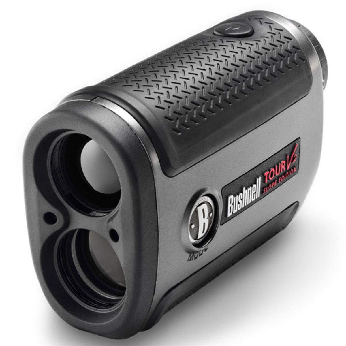 Bushnell V2 Laser Rangefinder with Slope