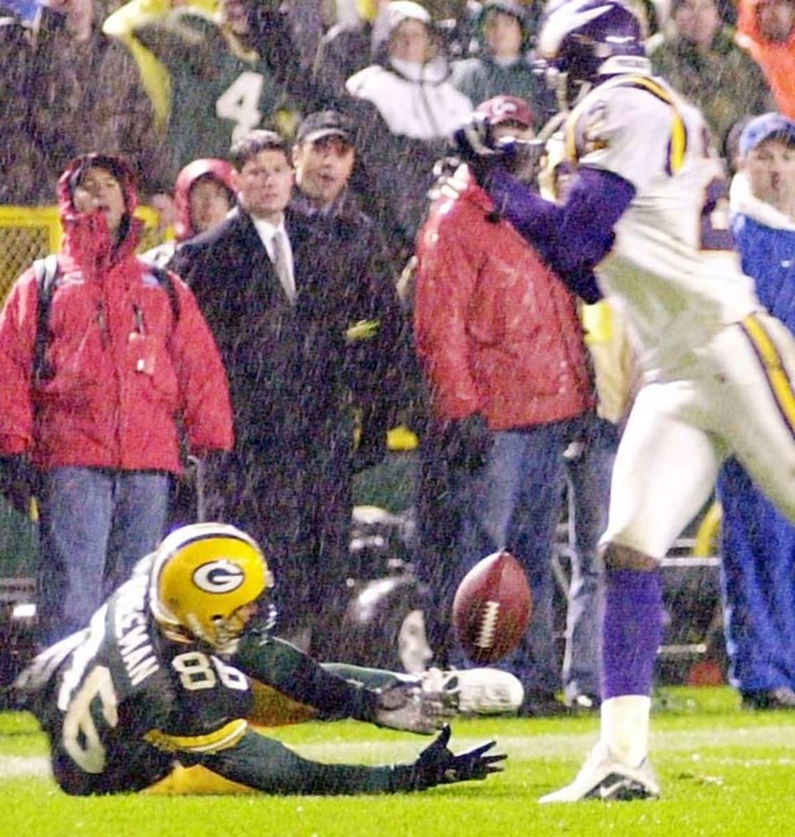 Packers 26, Vikings 20 (OT)