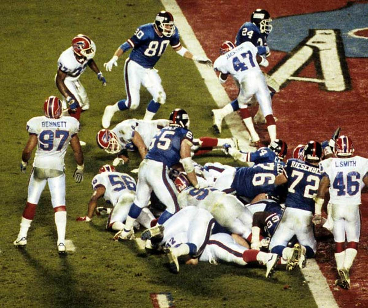 Super Bowl XXV