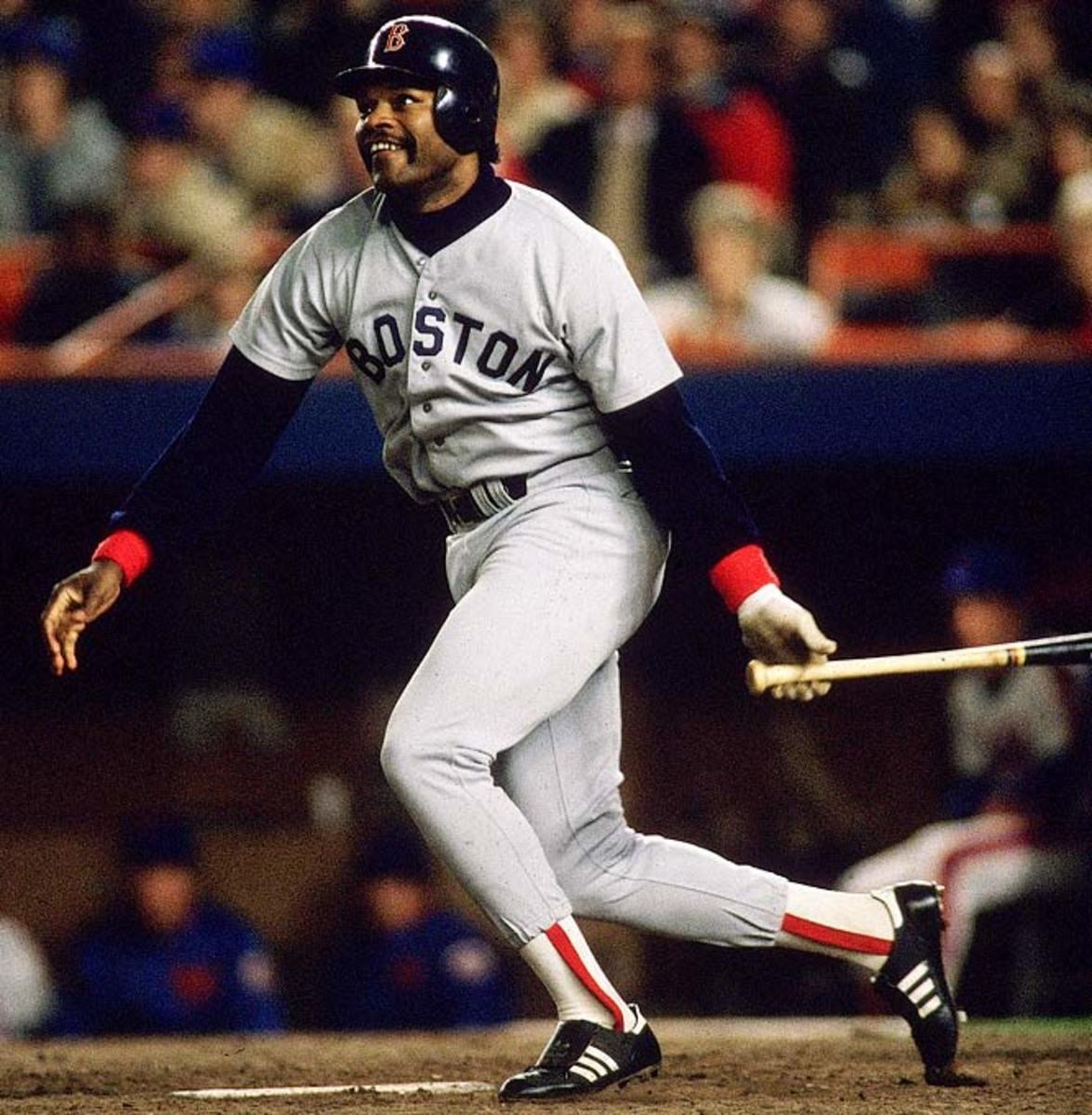 1986 ALCS, Red Sox defeat Angels