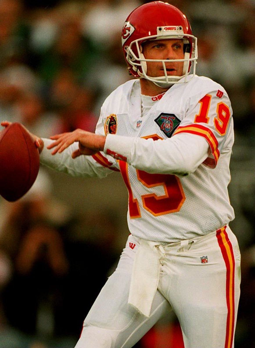 Chiefs 31, Broncos 28