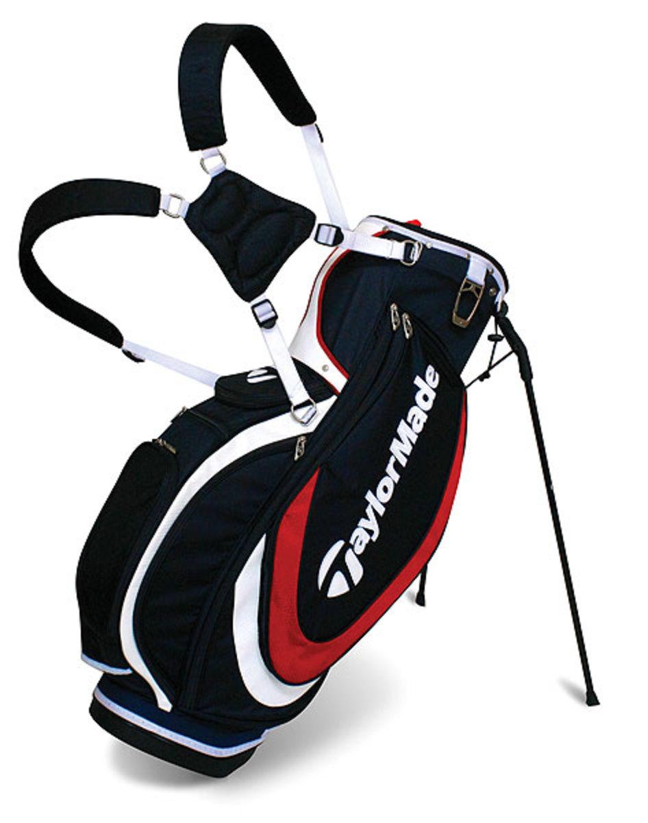 TaylorMade Diablo Golf Bag