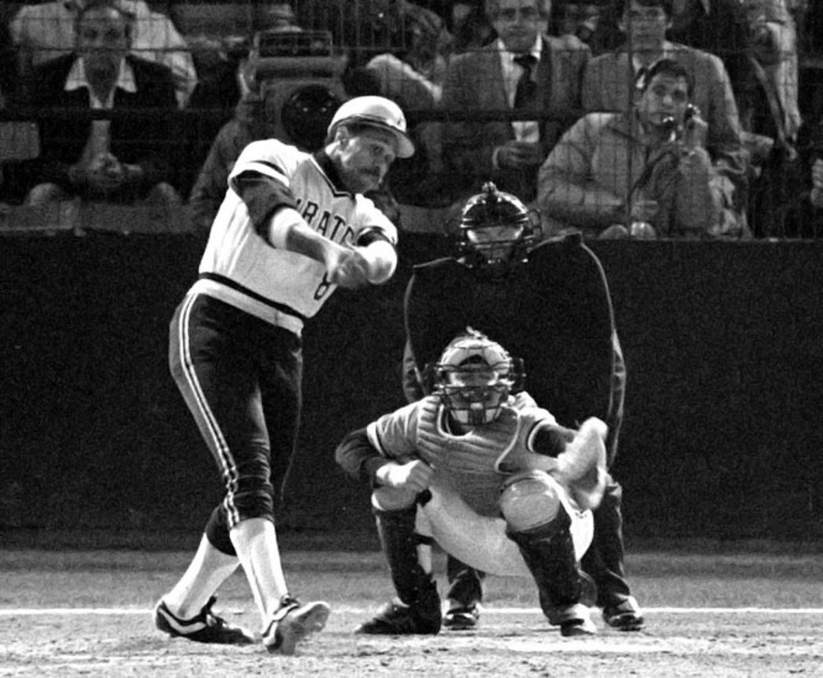 1979 World Series, Pirates defeat Orioles