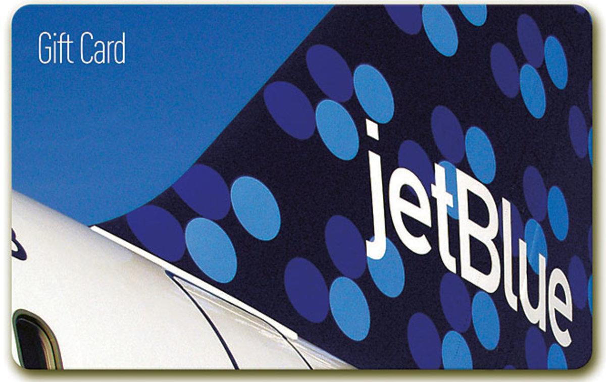 JetBlue Gift Card