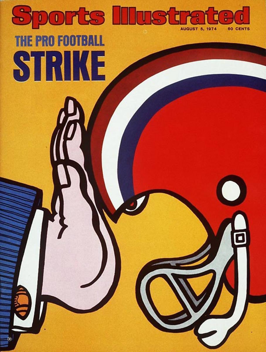 NFL Strike