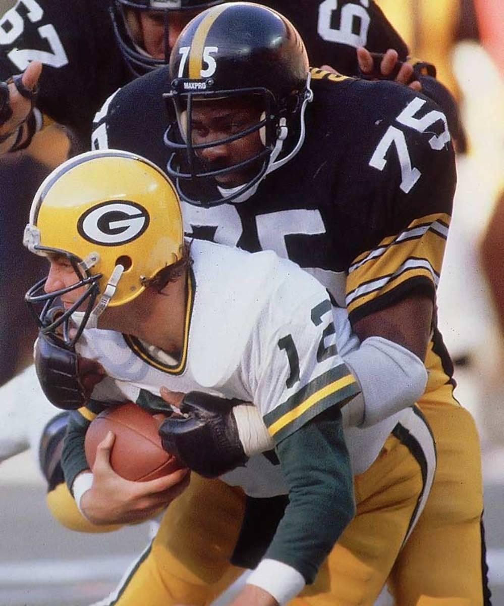 Joe Greene, Defensive Tackle