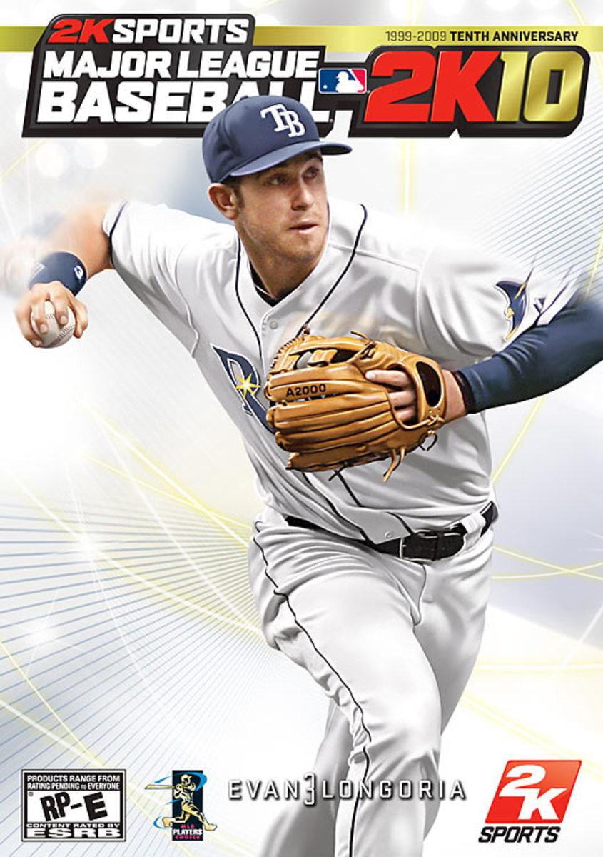 MLB 2K10 $1 million contest